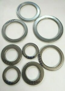 For Allison Transmission Lt 1000 2000 Thrust Bearing Kit 8 Piece Kit