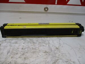 Sick Optic Fgss 300 211 Light Curtain Transmitter Type 4 Safety Used
