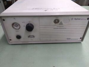 Hp Agilent P Series Micro Gc P200h Portable Gas Chromatograph