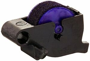 Dymo 47001 Blue Replacement Ink Roller For Electronic Date time Stamper