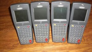 Symbol Pdt6846 n2e643ww Barcode Scanners Inventory Scanning 4
