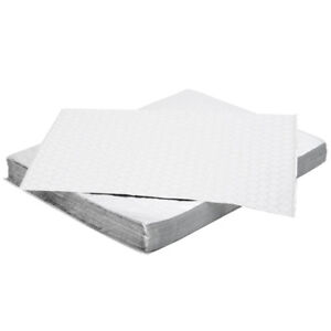 Choice 10 3 4 X 14 Insulated Foil Sandwich Wrap Sheets 2000 Case