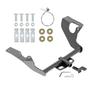 Trailer Tow Hitch For 15 19 Subaru Wrx 1 1 4 Receiver Class 1 W Draw Bar Kit