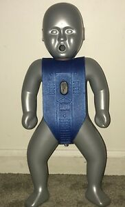 Actar 911 Infantry Baby Cpr Manikin Training Dummy
