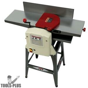 Jet 707410 10 Benchtop Jointer Planer New