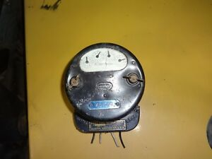 Vintage General Electric Company Usa Single Phase Watt Hour Meter Type I 4 1917