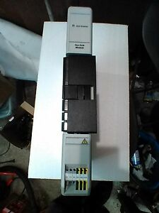 Allen Bradley Ac Servo Controller Axis Modules For Parts Only