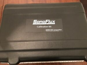 Sonoflux Spray Fluxer Calibration Kit Wave Solder
