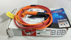 Arcair 14050127 Arc Water Ii Underwater Torch W 10 Power Cable ebk8 a14