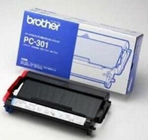 Brother Fax 920 930 mfc925 Ribbon Cartridge Pc301