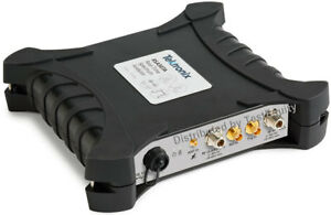 Tektronix Rsa503a Real time Spectrum Analyzer 9 Khz To 3 Ghz
