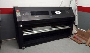 Summa Dc4 Dc 4 60 Thermal Resin Digital Vinyl Printer And Cutter