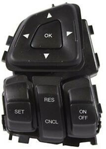 Ford Explorer Cruise Control Switch