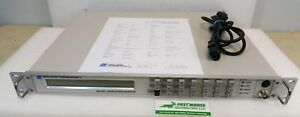 Micro Phase Communications Mp 9301 Satellite L band Downconverter 950mhz 2 15ghz