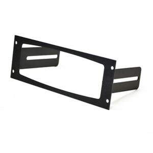 Jotto Desk Console Face Plate 425 6117 Dash Mount Only 3 Faceplate