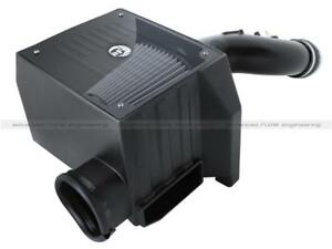 Afe Magnumforce Air Intake System Stage 2 Si Pro Dry S Toyota Tundra 07 14 V8 5