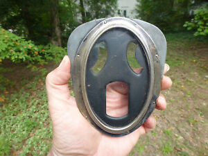Antique 1920 s Speedo Gauge Bezel Cadillac Buick Olds Lincoln Chevy Chrysler