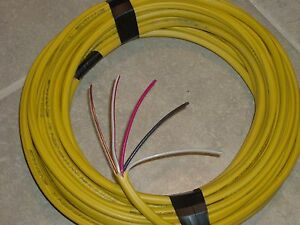 12 2 2 W ground Romex Indoor Electrical Wire 40 all Lengths Available
