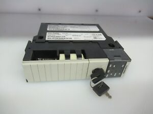 Allen Bradley Controllogix Processor Unit 1756 l1 a Rev 7 11 W Memory Expansion
