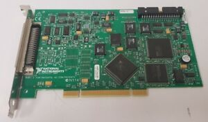 National Instruments Ni N114 Pci 6023e Multifunction Daq Card