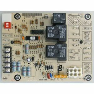 Armstrong Furnace Control Circuit Board R40403 001