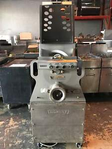 Hobart Mg1532 1 Prime Meat Grinder With150 lb Capacity
