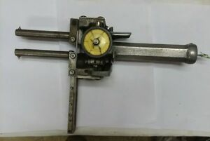 Dial Indicator Groove Gage