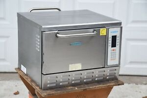 Turbochef Tornado Ngc Commercial Rapid Cook Oven Microwave