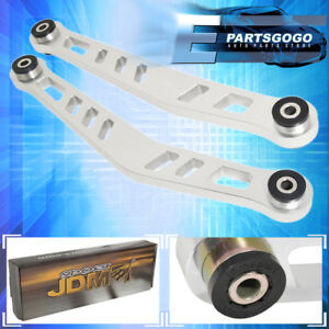 For 1994 1995 1996 1997 Honda Accord Performance Lower Control Arm Silver Set