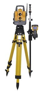 Trimble 5605 Dr200 Robotic Prismless Surveying Total Station sokkia topcon leica