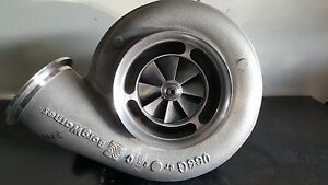 Borg Warner S480 S400 80mm S400sx T6 1 32 A R Turbo Turbocharger
