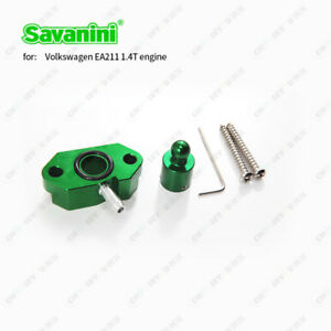 Blow Off Valve Bov Parts Vacuum Adapter For Vw Ea211 1 4t Engine