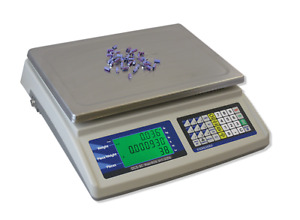 Fairbanks Omega Counting Scale