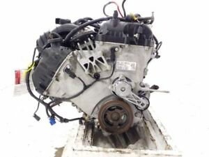 Engine Motor 3 0l V6 Vin G Oem 09 12 Ford Escape Fusion 9 11 Tribute 62k 876050