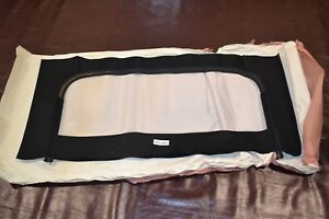 1946 1947 1948 Mercury Ford Super Deluxe Coupe Sportsman Convertible Top Window