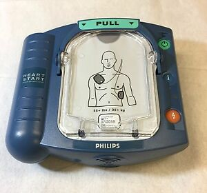 Brand New Philips Heartstart Onsite Aed