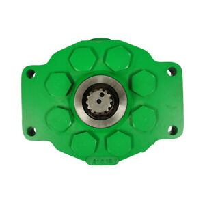 New Hydraulic Pump For John Deere Tractor 4520 4555 4560 4620 4630 4640 4650