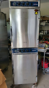 Alto Shaam Model 1000 th i Cook And Hold Ovens