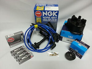 1992 1995 Honda Civic Del Sol 1 5l Tune Up Kit Made In Japan