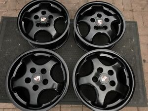 Porsche Cup 1 964 Wheels Turbo Carrera C2