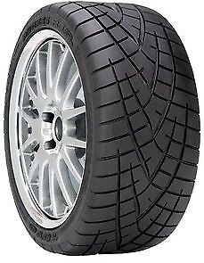 Toyo Proxes R1r 205 50r15 86v Bsw 4 Tires