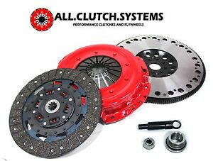 Acs Stage 1 Clutch Kit Forged Flywheel 96 04 Ford Mustang Gt Cobra Svt 4 6l