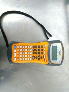 Brother Pt 1600 P touch Label Maker