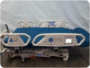 Hill rom Total Care P1900 Electric Hospital Patient Bed 211365