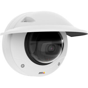 Axis Q3517 lve Outdoor Network Dome Security Camera