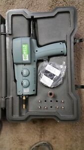 Broco Go Weld Pro Mig Portable 12 Volt Wire Feed Welder