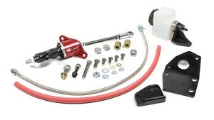 Mcleod Racing Hydr Clutch Conversion Kit 64 70 Mustang 1431001