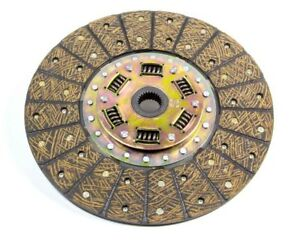 Mcleod Racing 12in 200 Series Clutch Disc 1 1 8 X 26 Spline 260173