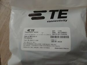 Set Of 4 Te Connectivity Heat Shrinkable Boot