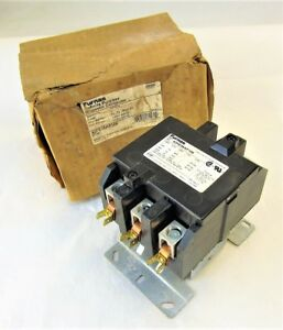 Furnas 42fe35af106 Definite Purpose Magnetic Contactor Series D New In Box